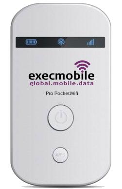 Pro PocketWifi